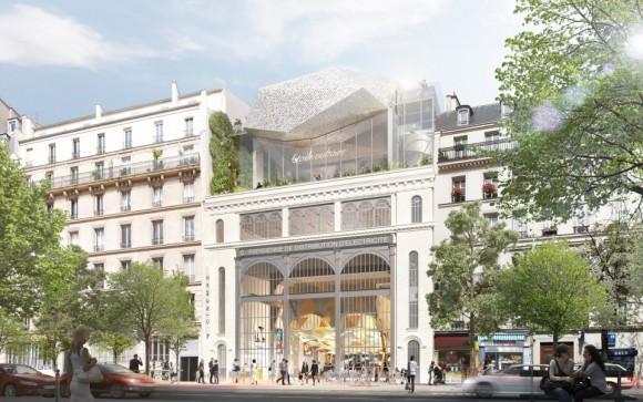 © Plasticine – Olivier Palatre Architectes
