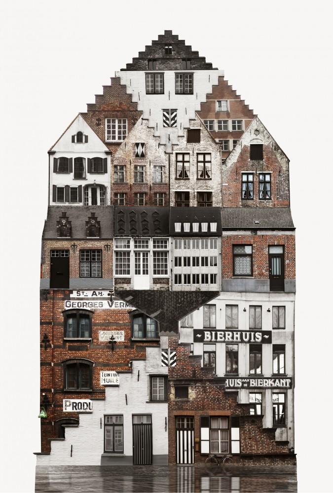 Bélgica. Imagen Cortesía de Anastasia Savinova