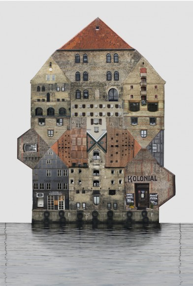 Dinamarca / Copenhagen. Imagen Cortesía de Anastasia Savinova