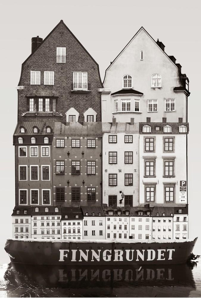Suecia. Imagen Cortesía de Anastasia Savinova