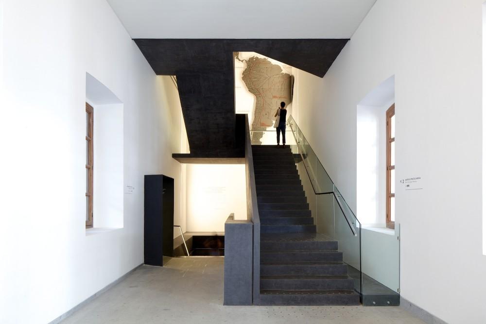 Museo Chileno de Arte Precolombino. ©Nico Saieh