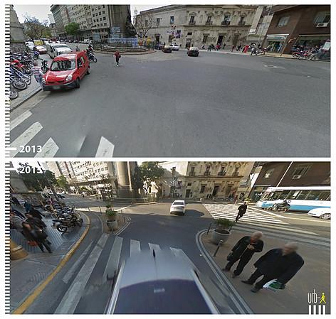 Adolfo Alsina, Buenos Aires. © Urb-i