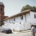 iglesia san francisco cerro baron valparaiso