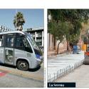 vias segregadas transporte publico regiones