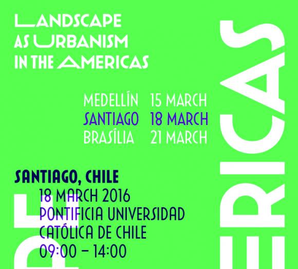 Landscape Americas