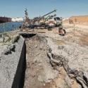 puerto de iquique restauracion