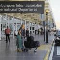 aeropuerto internacional santiago