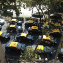 protesta taxistas