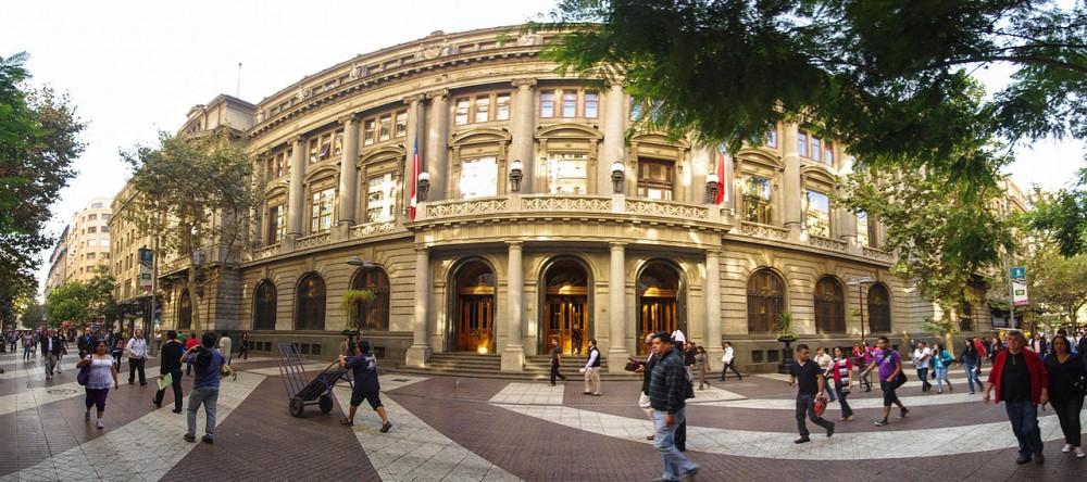 Santiago-Centro