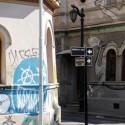 Casa Hurtado Rodríguez, Barrio Yungay. Cortesía Espacios Revelados.