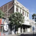 Teatro Novedades, Barrio Yungay. Cortesía Espacios Revelados