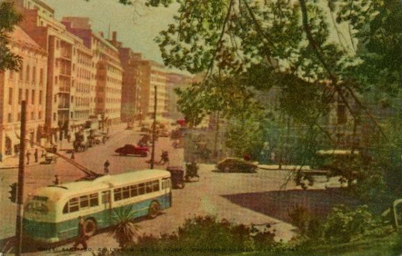 expo 4 decadas de transporte publico mhn colectivo micropolis