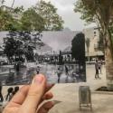 Parque Santander. Image Cortesía de Simón Fique