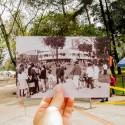 Parque de la independencia. Image Cortesía de Simón Fique