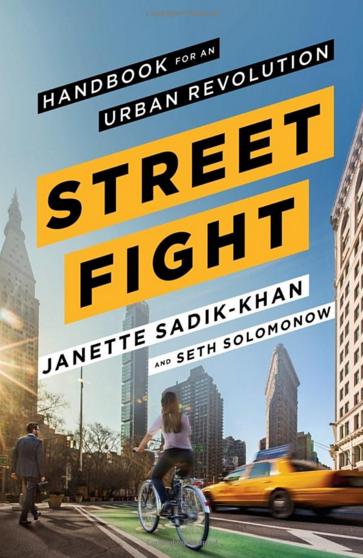 portada libro street fight