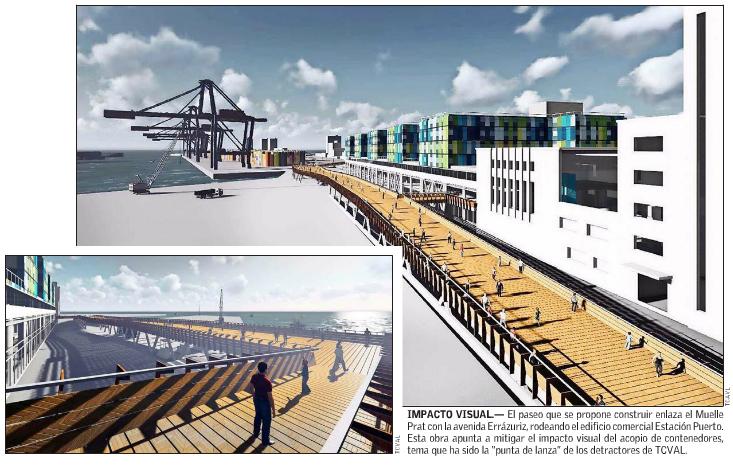 proyecto puerto valparaiso concesionaria TCVAL