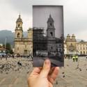 Plaza de Bolívar. Image Cortesía de Simón Fique