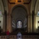 Basílica de Lourdes. © Benjamin Matte