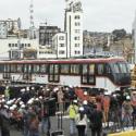 nuevos trenes lineas 3 6 metro santiago
