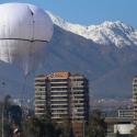 globos aerostaticos vigilancia