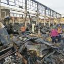 incendio mercado de temuco