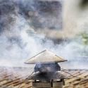 contaminacion coyhaique