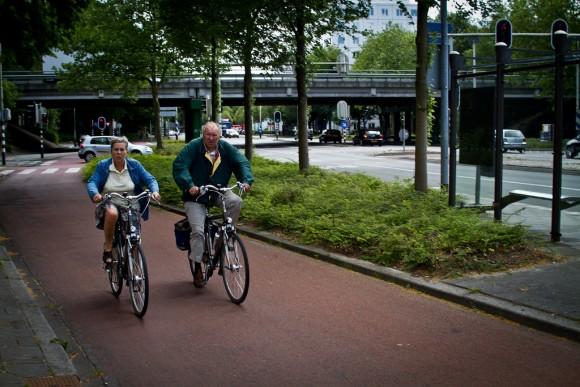 Groninga, Países Bajos. © Claudio Olivares Medina, vía Flickr.