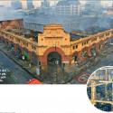 incendio mercado municipal temuco