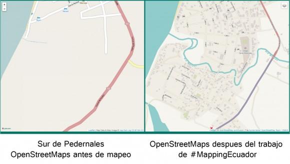 mappingecuador