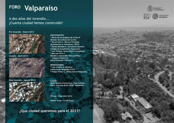 Valparaísoforo