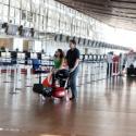 wifi aeropuerto de santiago
