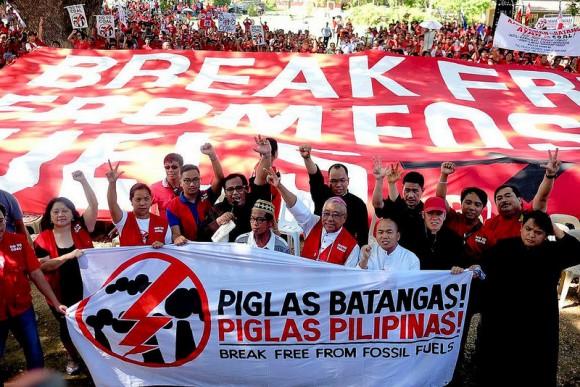 350.org Filipinas