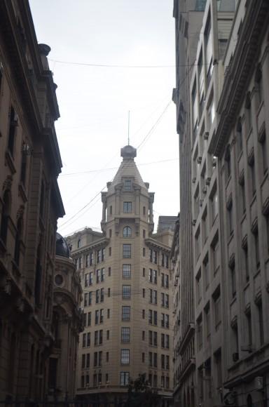 Barrio La Bolsa. © Plataforma Urbana