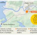ubicacion futura zona franca aysen