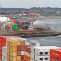 contenedores puertos san antonio valparaiso