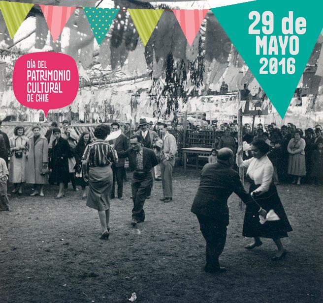 dia del patrimonio cultural chile 2016 regiones