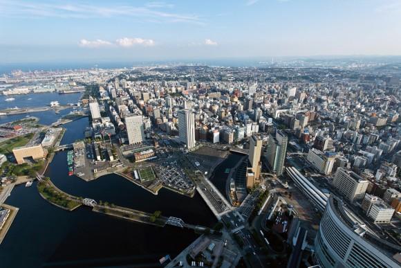 Yokohama, Japón. Flickr Usuario s.yume Licencia CC BY-NC-ND 2.0