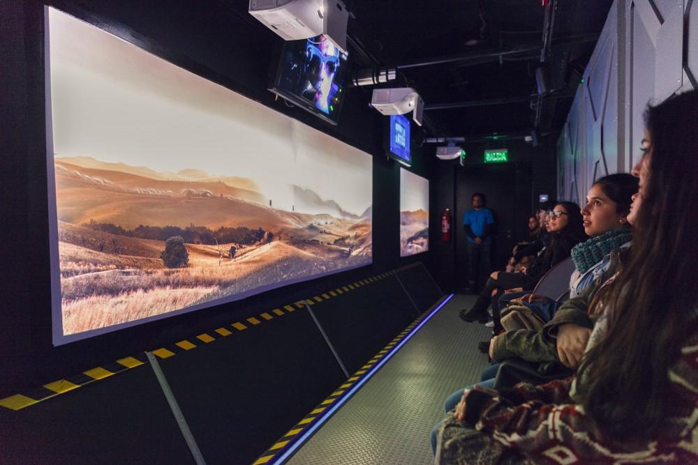 Museo Interactivo Audiovisual de Las Condes Foto por Plataforma Urbana 10,  Plataforma Urbana
