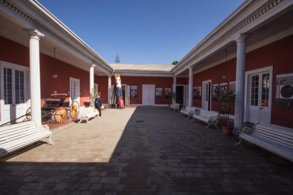 Museo Regional de Atacama. © Plataforma Urbana
