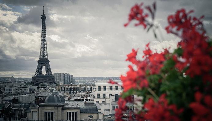París © por _emeric vía Flickr Commons