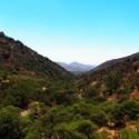 Quebrada de la Plata, Maipú, Santiago. Fuente imagen. Ministerio de Medio Ambiente