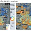 region metropolitana