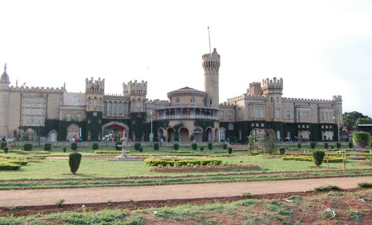 Bangalore. Vía Flickr Commons. Usuario: Asif Musthafa. Licencia: CC BY-NC-ND 2.0