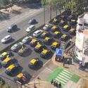 proyecto regulacion uber cabify santiago de chile