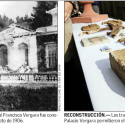 restos historicos en palacio vergara vina del mar