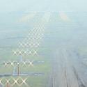 Nuevo sistema aerodromo Biobio