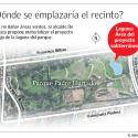 centro cultural las condes parque padre hurtado