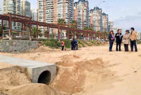 arreglos playas vina del mar