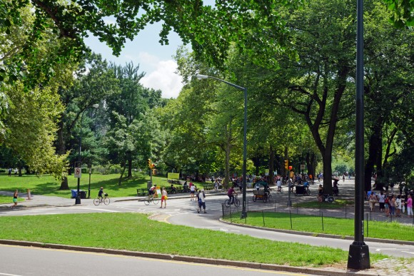 Central Park, Nueva York. © Flickr Usuario: Allie_Caulfield. Licencia CC BY 2.0