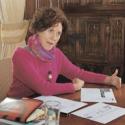 Directora de Barrio, Patrimonio y Turismo de Providencia Marisol Saborido